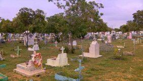 Coroa de Flores Cemitério Municipal de Autazes – AM