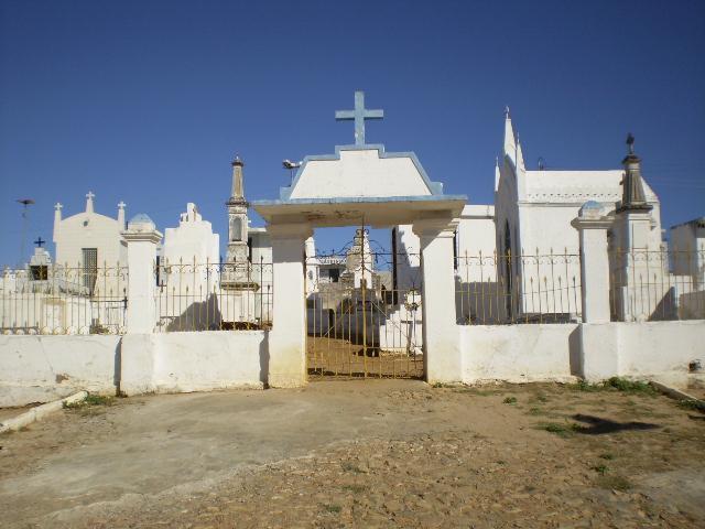 Coroa de Flores Cemitério Municipal de Careiro - AM