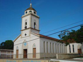 Coroa de Flores Cemitério Municipal de Humaitá – AM