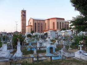 Coroa de Flores Cemitério Municipal de Nhamundá – AM
