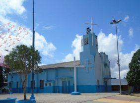 Coroa de Flores Cemitério Municipal de Codajás – AM