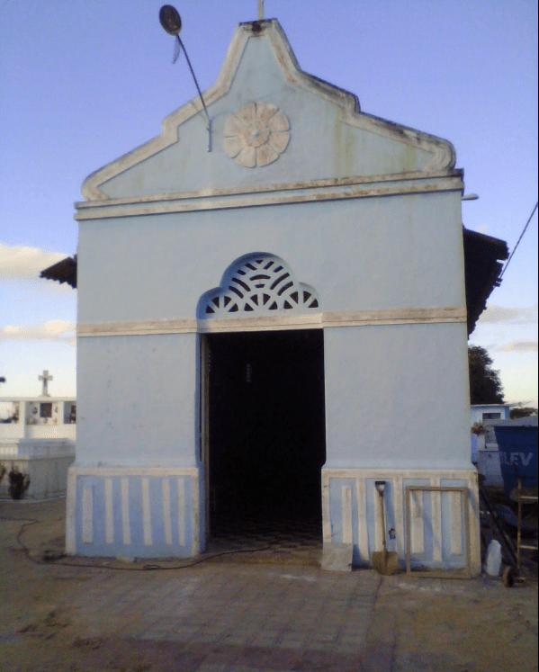 Coroa de Flores Cemitério Pio XII Arapiraca - AL
