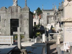 Coroa de Flores Cemitério Municipal de Cantá – RR