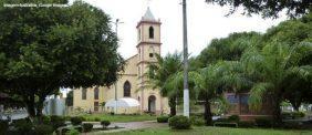 Coroa de Flores Cemitério Municipal de Urucurituba- AM
