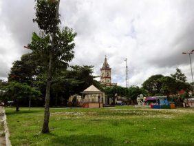 Coroa de Flores Cemitério Municipal de Acará – PA