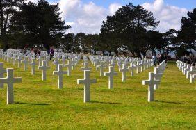 Coroa de Flores Cemitério Municipal de Normandia – RR