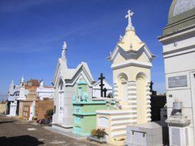 Coroa de Flores Cemitério Municipal de São Luiz – RR