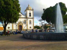 Coroa de Flores Cemitério Municipal de Brejo Grande do Araguaia - PA