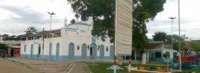Coroa de Flores Cemitério Municipal de Cachoeira do Arari – PA