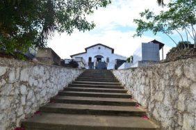 Coroa de Flores Cemitério Municipal de Chaves – PA