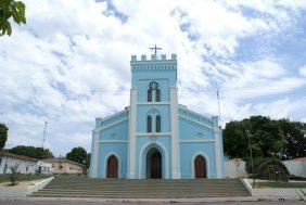 Coroa de Flores Cemitério Municipal de Conceição do Araguaia - PA