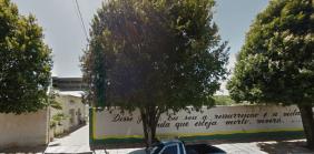 Coroa de Flores Cemitério Municipal de Goianésia do Pará – PA