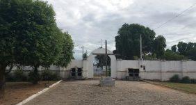 Coroa de Flores Cemitério Municipal de Mãe do Rio – PA