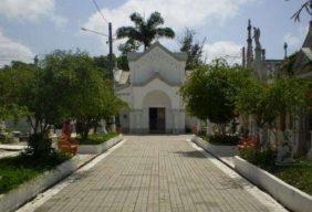 Coroa de Flores Cemitério Municipal de Muaná – PA