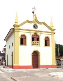 Coroa de Flores Cemitério Municipal de Ponta de Pedras – PA