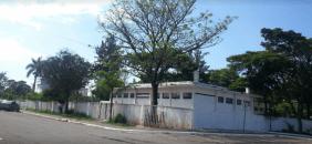 Coroa de Flores Cemitério Municipal de Nova Ipixuna – PA
