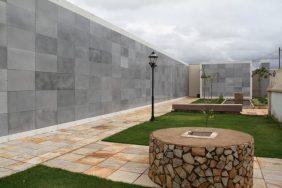 Coroa de Flores Cemitério Genipaúba – PA