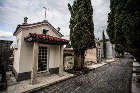 Coroa de Flores Cemitério Municipal de Rio Maria – PA