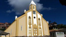 Coroa de Flores Cemitério Municipal de Santa Maria do Pará – PA