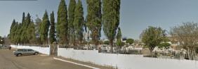 Coroa de Flores Cemitério Municipal de Tracuateua - PA