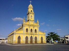 Coroa de Flores Cemitério Municipal de Tucuruí – PA
