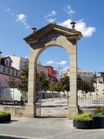 Coroa de Flores Cemitério Municipal de Viseu- PA