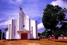 Coroa de Flores Cemitério Municipal de Vitória do Xingu- PA