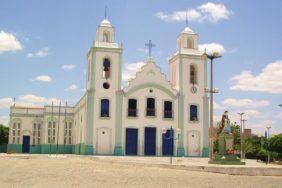 Coroa de Flores Cemitério Municipal de Acaraú – CE