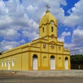 Coroa de Flores Cemitério Municipal Aracoiaba – CE