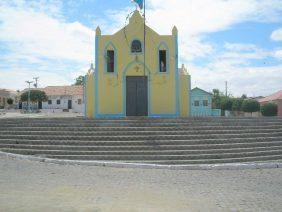 Coroa de Flores Cemitério Municipal Arneiroz – CE