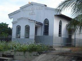 Coroa de Flores Cemitério Municipal de Abreulândia – TO