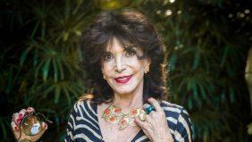Morre atriz Lady Francisco