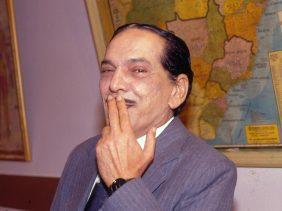 Morre Lúcio Mauro aos 92 anos
