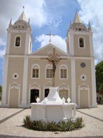 Coroa de Flores Cemitério Municipal Cascavel- CE