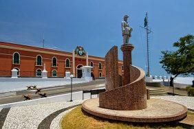 Coroa de Flores Cemitério Municipal General Sampaio – CE