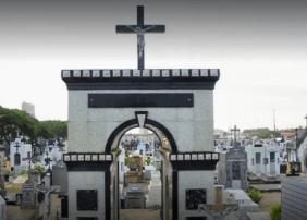Coroa de Flores Cemitério Municipal Eusébio – CE