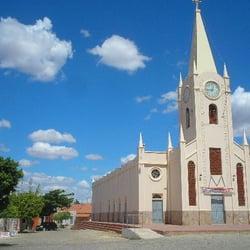 Coroa de Flores Cemitério Municipal  Iracema – CE