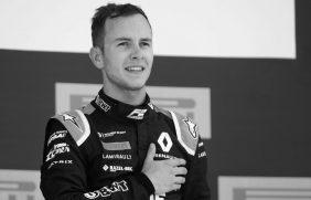 Morre Anthoine Hubert, piloto de 22 anos da Fórmula 2