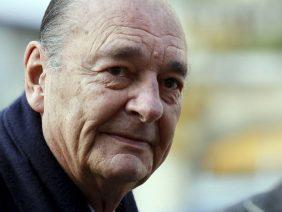 Jacques Chirac morre aos 86 anos