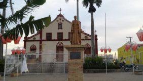 Coroa de Flores Cemitério Municipal Palmácia – CE