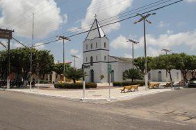 Coroa de Flores Cemitério Municipal Pindoretama – CE