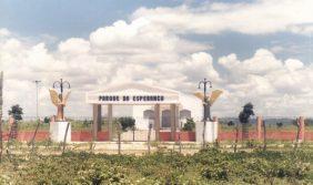 Coroa de Flores Cemitério Municipal Saboeiro – CE