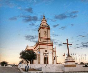 Coroa de Flores Cemitério Municipal Santana do Cariri – CE