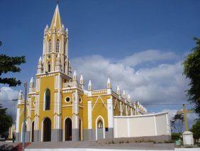 Coroa de Flores Cemitério Municipal São Benedito – CE