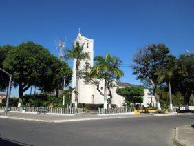 Coroa de Flores Cemitério Municipal Uruburetama – CE