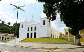 Coroa de Flores Cemitério Municipal Viçosa do Ceará – CE