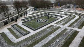 Coroa de Flores Cemitério Corinthians Para Sempre – SP