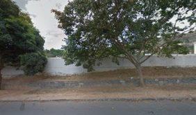 Coroa de Flores Cemitério Municipal de Paty do Alferes – RJ