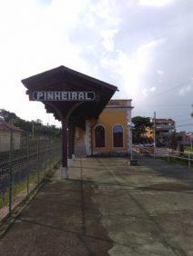 Coroa de Flores Cemitério Municipal de Pinheiral – RJ