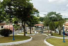 Coroa de Flores Cemitério Municipal de Rio Claro – RJ